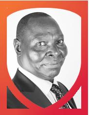Julius Ndegwa